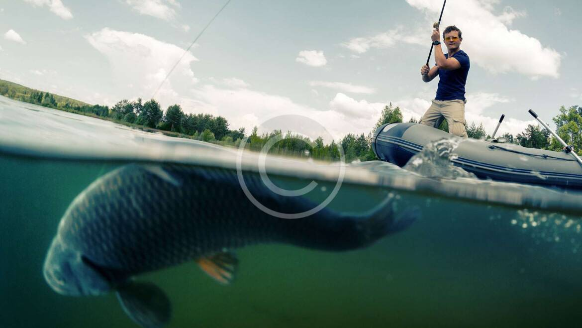 How Water Temperature and Oxygen Affect Fishing